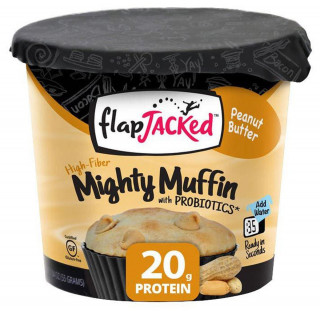 Протеиновые мафины FlapJacked Mighty Muffin (50 г)