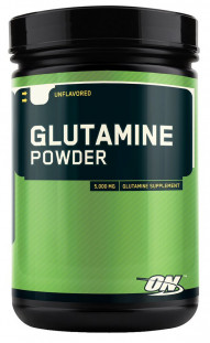 Optimum Nutrition Glutamine powder (150g)