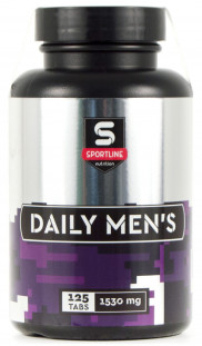 SportLine Daily Mens (125 tabs)