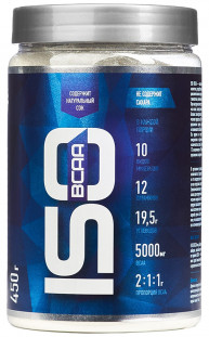 RLine ISO BCAA (450 г)